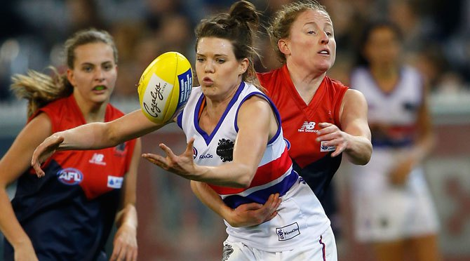 What needs to change for women's sport to be successful?