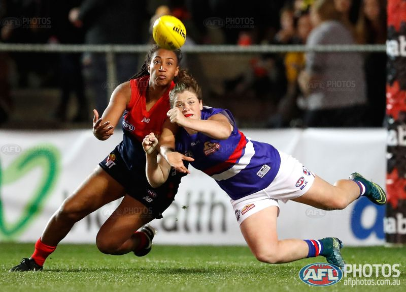 Why doesn't the AFL care about protecting their female players?