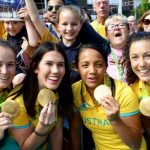 Little girls are not the key audience for women's sport