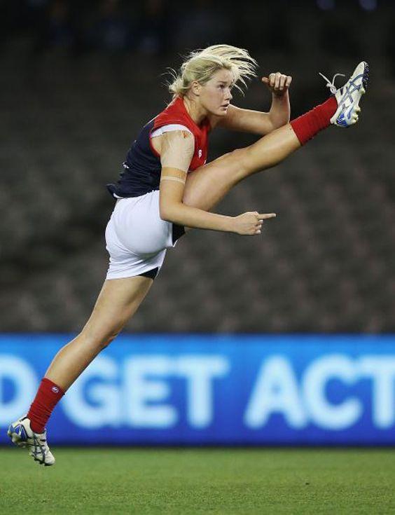 Women's Sport Calendar – Australia 2017