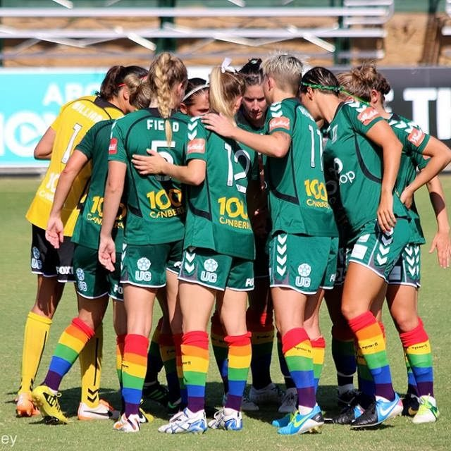 Homophobia in sport and why it's different for women
