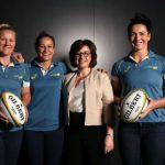 Powerful women in Australian sport