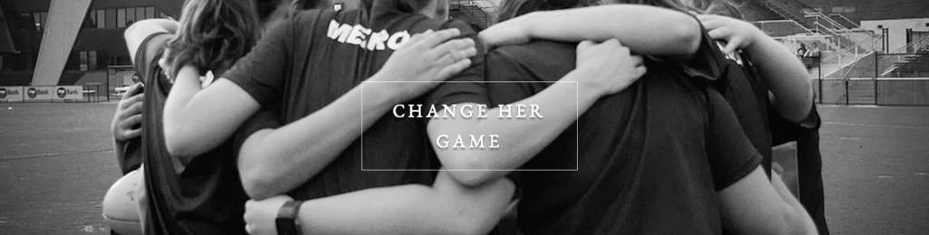 change her game